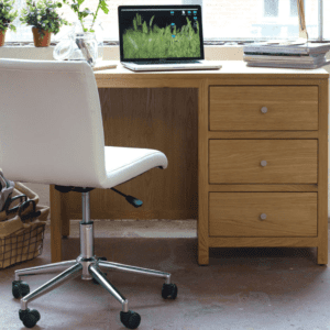 Connect office desk
